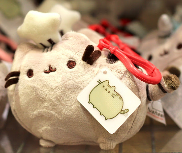 Pusheen Shops In Chinatown London UK Travel Blogger What to buy