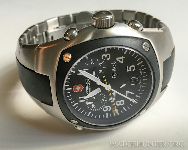 Watch Hunter Dna Series Swiss Army Watches