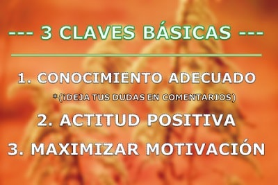 Claves hacer ritual