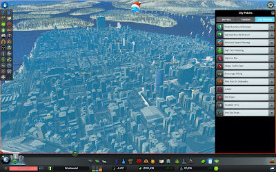 Cities Skylines Snowfall PC Game Free Download