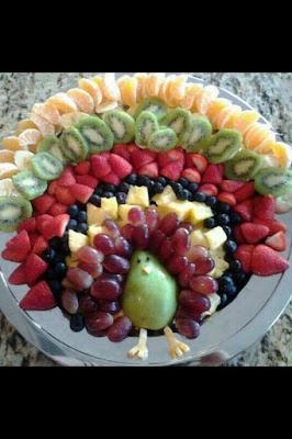 Thanksgiving menu images
