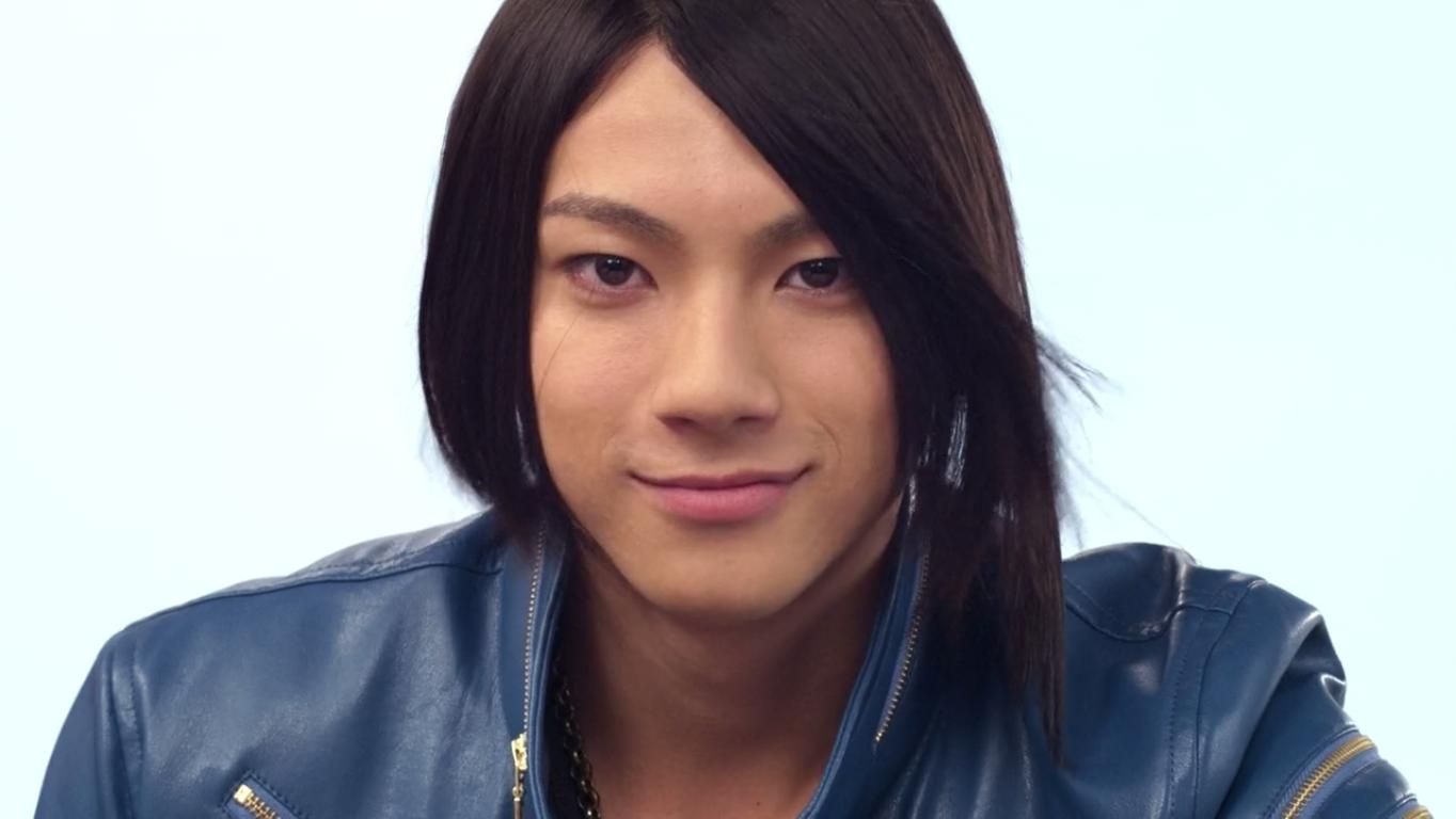 Yuki Yamada Wants To Collaborate With The Kyurangers ...Yuki Yamada
