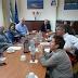 Συνάντηση εργασίας για τη βελτίωση των λιμνών Καστοριάς και Ιωαννίνων