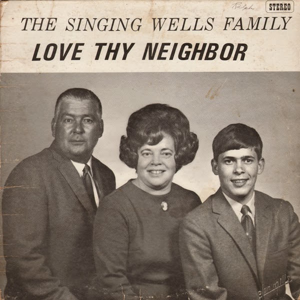 The Good, Bad & Ugly Gospel Record Barn: Love Thy Neighbor - The ...