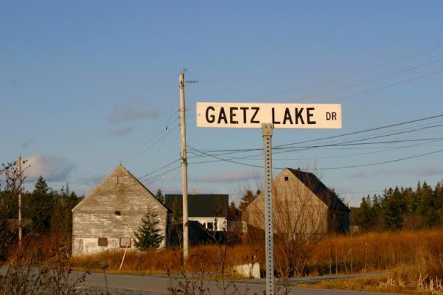 Seaforth, N.S. photo by Minaz Jantz