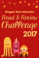 BBI Read & Review Challenge 2017