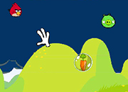 Angry Birds Touch