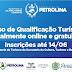 Petrolina abre inscrições para cursos gratuitos de qualificação turística
