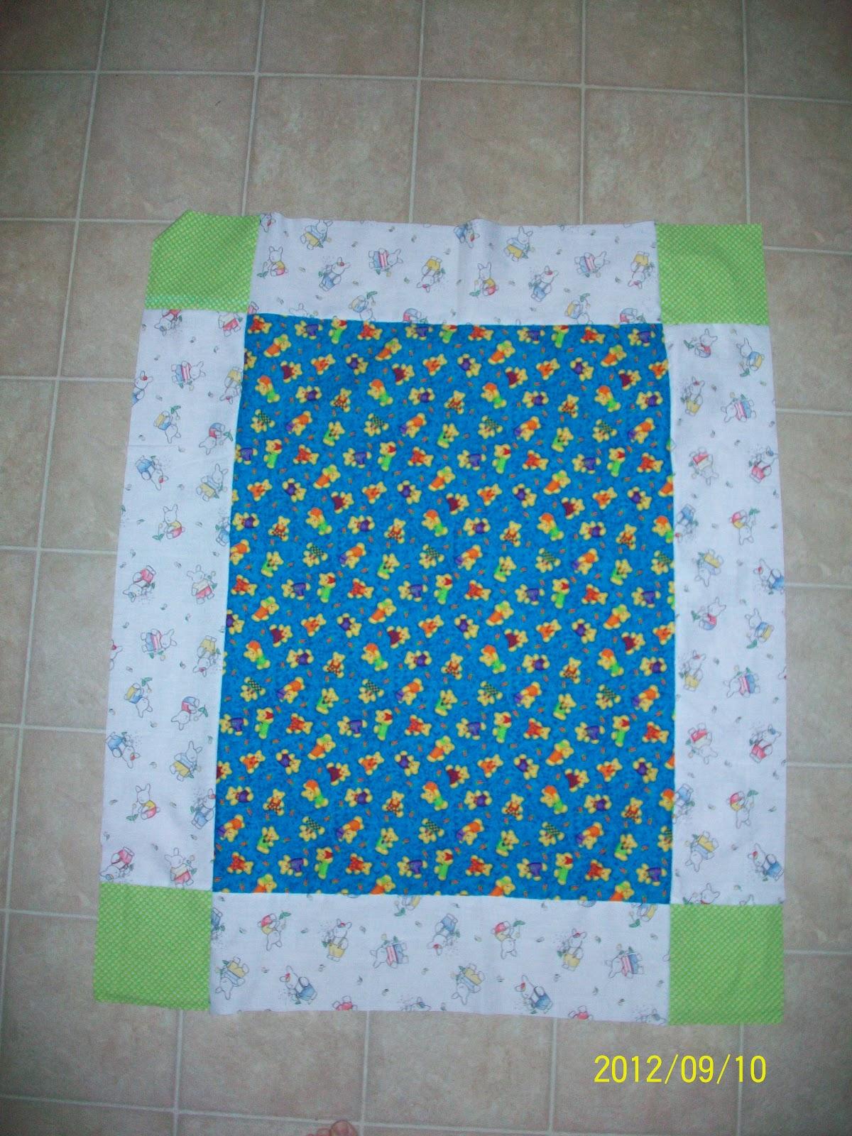 Baby Bundles Austin Area Quilt Guild Super Sized Nine