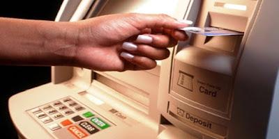 Kartu ATM BCA Hilang? Ini Solusinya!