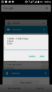 Glo Special Data – Get 1.2GB for N200 or 6GB for N1000 – Works on All Devices