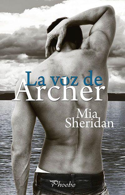 La voz de Archer de Mia Sheridan