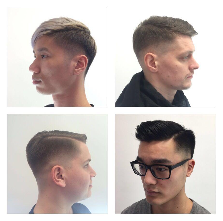 miesten hiusmuoti 2016