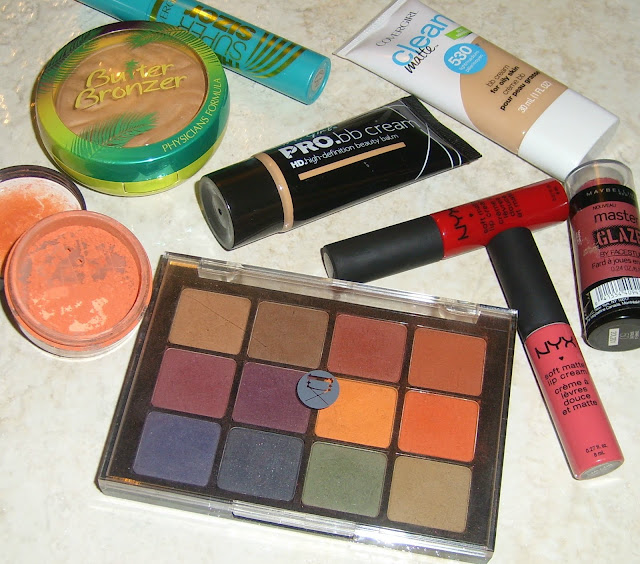 Makeup instagram