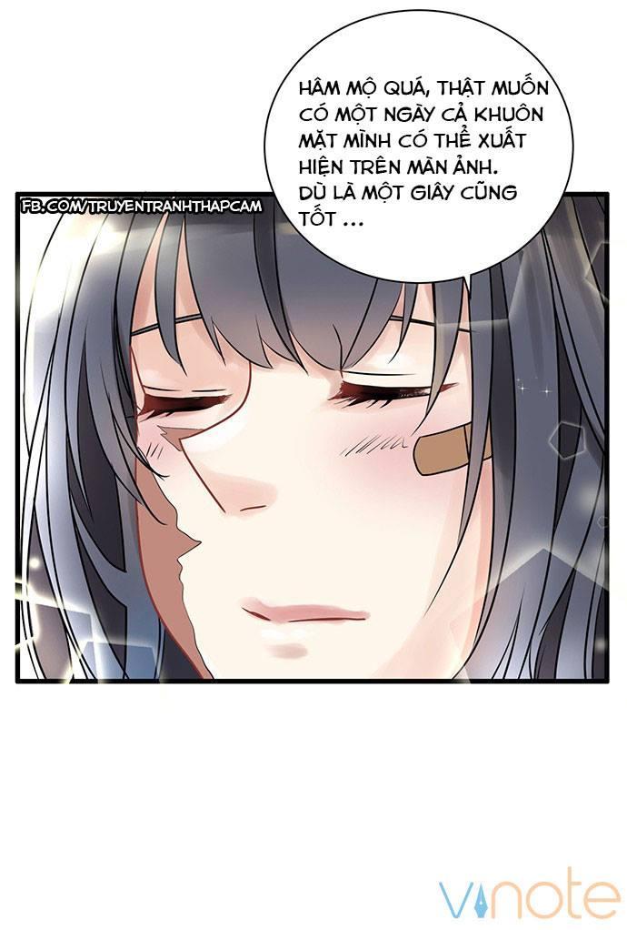 Trọng Sinh Để Ngủ Với Ảnh Đế Chap 1