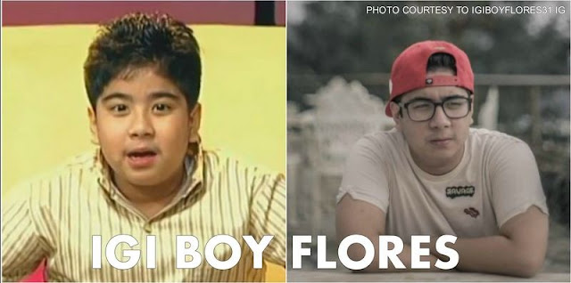 You Will Not Believe the Transformation of the Goin' Bulilit Graduates! See What They Look Like Now!