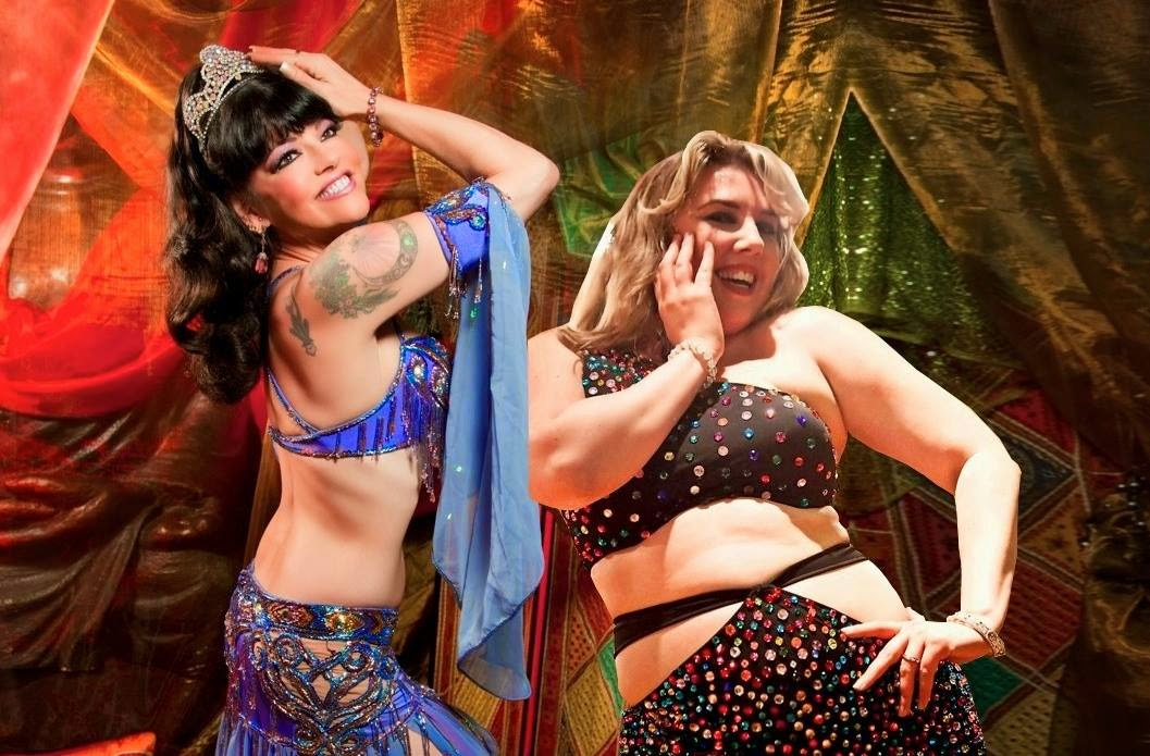Princess Farhana Belly Dance As Art And Inspiration