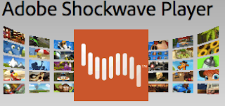 Shockwave Player 2017