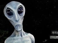 Perempuan di AS mengaku bercinta dengan Alien dan punya anak