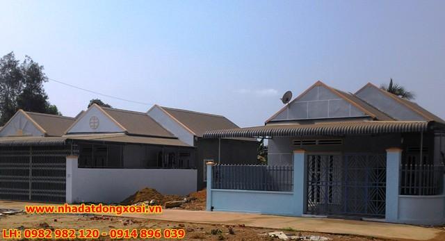 Bán Nhà Thái tại Tân Đồng - Đồng Xoài - Bình Phước