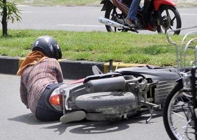 Cara Mengobati Luka Jatuh Dari Motor Agar Cepat Kering