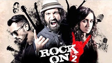Rock On 2 Full Movie
