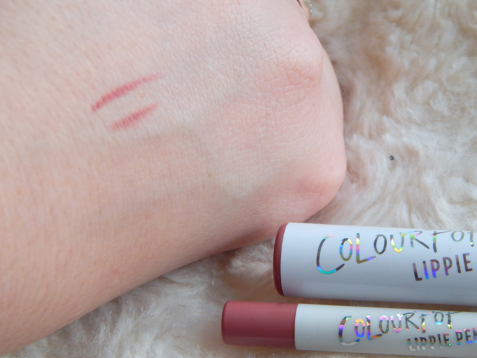 Colour Pop || Haul and Swatches