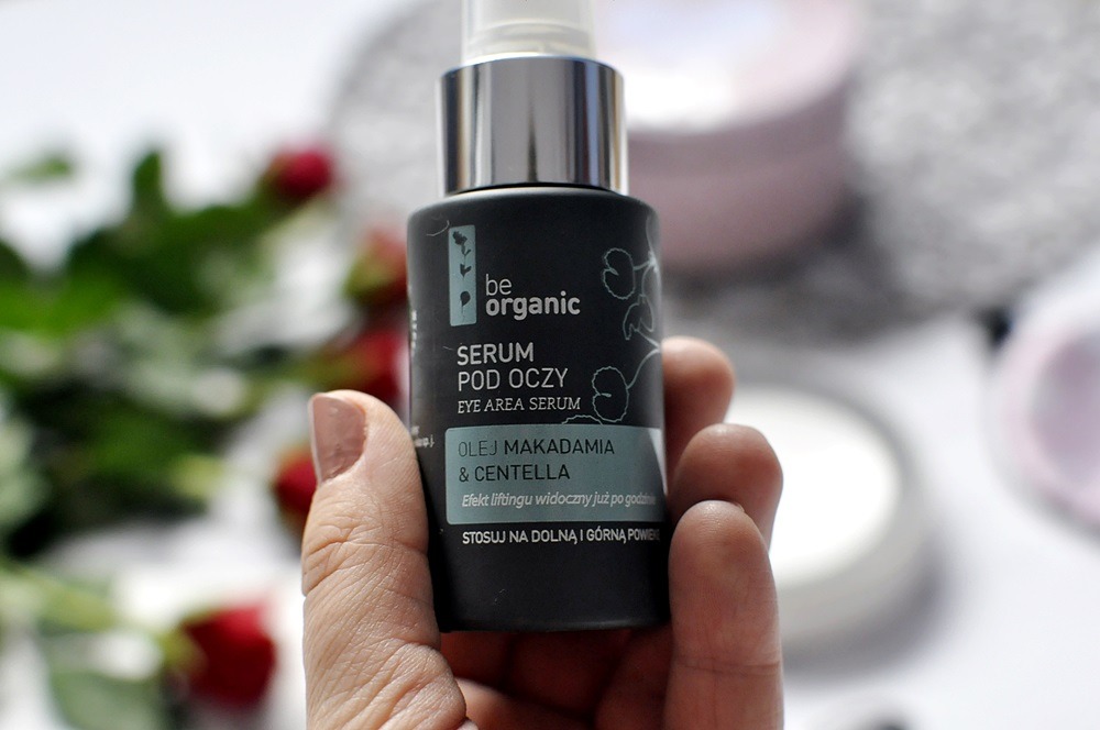 serum be organic opinie