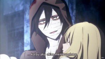 Satsuriku no Tenshi Episode 16 Subtitle Indonesia
