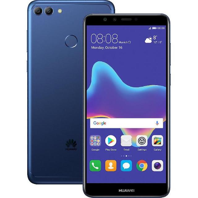 سعر جوال هواوي Huawei Y9 2018