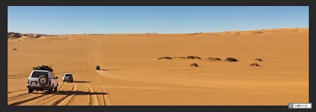 Adobe Photoshop 內容感知比率 - 產生效果
