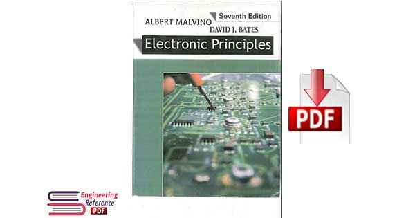 Electronic Principles 7th Edition by Albert Malvino, David J. Bates