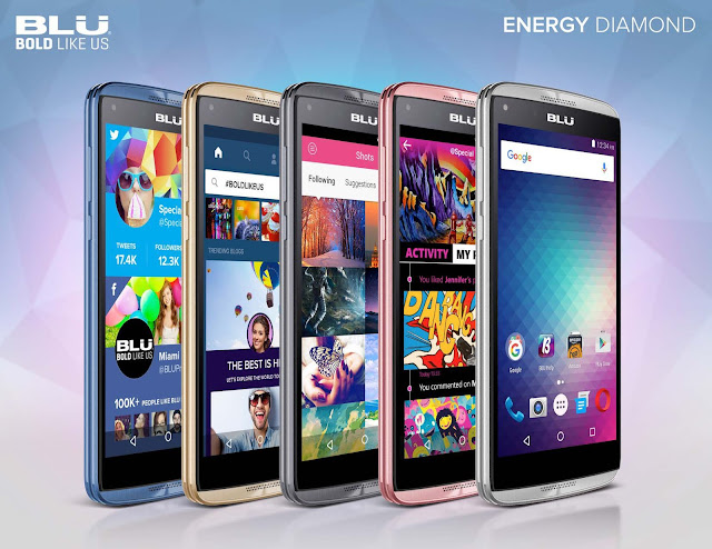 [BLU x JBL Promo] Buy BLU Products & Get FREE JBL Speakers (or more)
