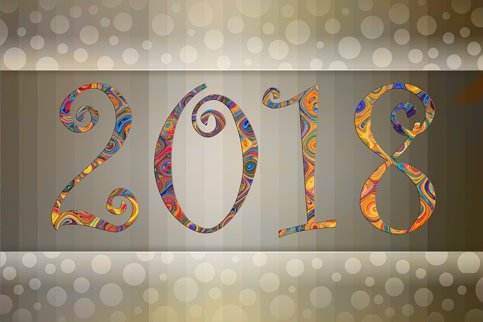 Neujahrssprüche 2018