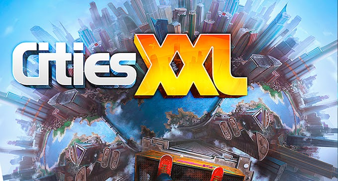 Cities XXL Oyunu İncelemesi