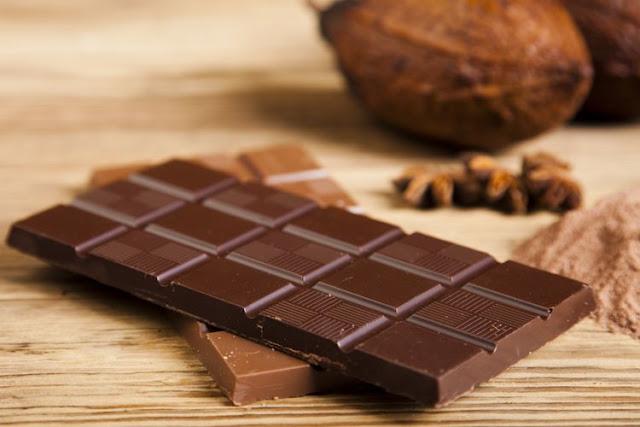 Inilah 5 Manfaat Cokelat Bagi Kesehatan