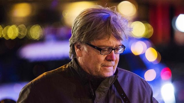 US President Donald Trump removes Stephen Bannon from White House: Sources