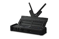 Epson DS-320 Scanner Driver