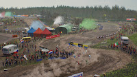MXGP3: The Official Motocross Videogame Screenshot 7