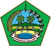 Hasil Quick Count.Hitung Cepat Pilbup 2017 Boalemo Provinsi Gorontalo img
