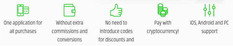 ICO Enjoy Life - Platform Yang Menawarkan Berbagai Layanan Keuangan Dan Multicurrency Wallet