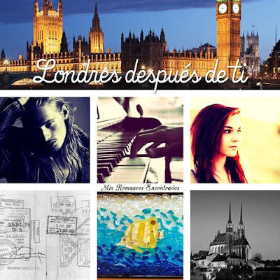 Londres después de ti, Fan-Art, Reseña