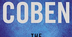 Book Review 'The Stranger' by Harlan Coben