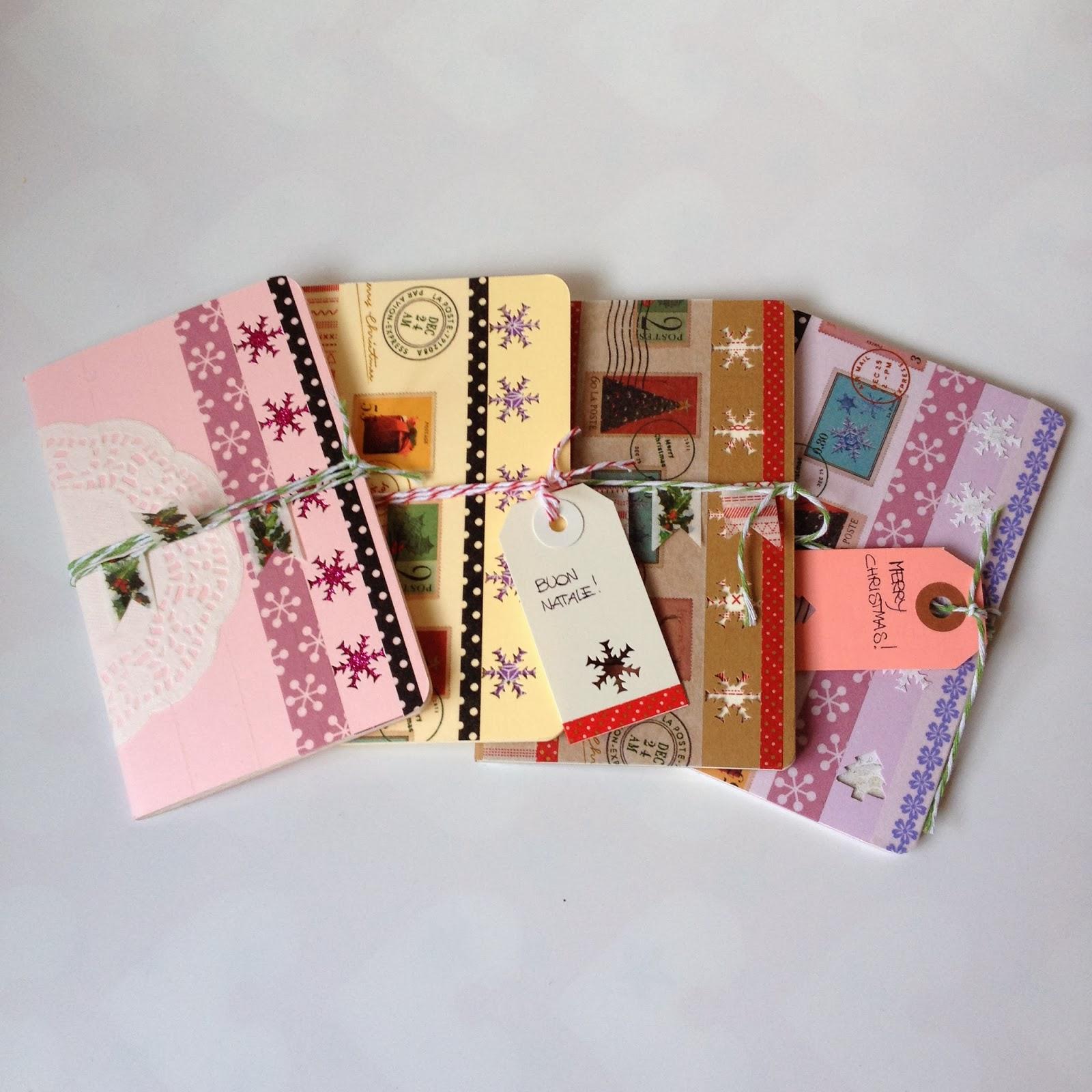Idea regalo diy per natale ma non solo ms bunbury for Idea per regalo