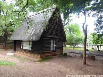 Viaje a Suazilandia, 2º parte. Que ver en este país