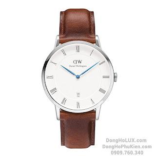 Đồng hồ Daniel Wellington Dapper St. Mawes 38mm 1120DW chính hãng