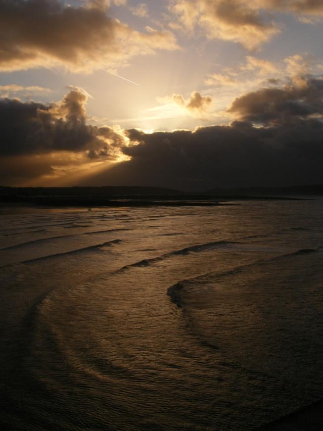 Porthcawl, Țara Galilor