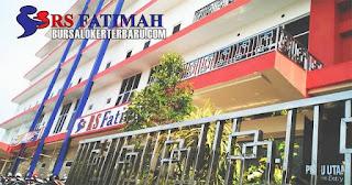 Lowongan Kerja Dokter Umum & Perawat di Rumah Sakit Fatimah