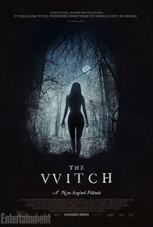 La Bruja / The Witch (2016) Online