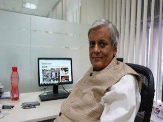Spotlight : Senior Journalist Neelabh Mishra Passed Away